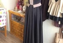 Moda Gezgini / Kişiye Özel Tasarımlar (Haute Couture)