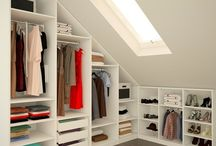 vestidor ideas