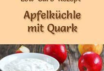 low-carb recept