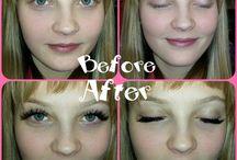 Eye Lash Extension By Gemini Salon / Eye Lash Extensions by Gemini Salon