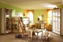 Camelot Kids Rooms / Camelot Çocuk Odası