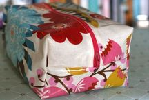 Sewing & Quilting tips and ideas