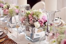 Wedding venue themes and colour schemes