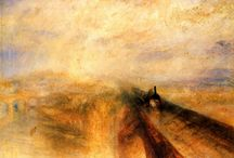 Turner William (1775-1851)