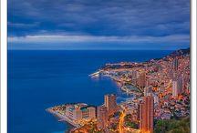 Monaco Franciaorszag