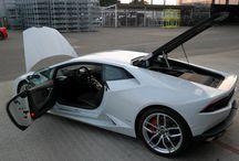 Řízení Lamborghini Huracán / ...již brzy také v naší nabídce jízd v supersportech po celé ČR!!!