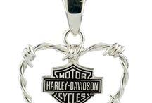 HARLEY DAVIDSON / harrikoita,choppereita