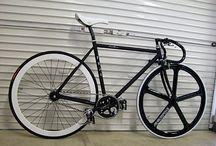 bicycle / ロードバイク ピスト