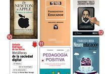 LITERATURA EDUCACIÓ