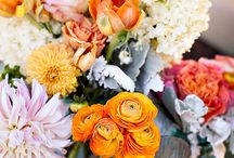 Wedding Ideas / by Meghan Adams
