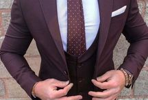 Mens Suits Style