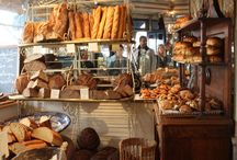 Bistro's, Bakeries & Cafe's
