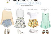 Ariadna grande