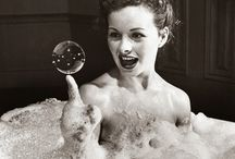 BUBBLE BATHS