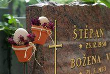 Na cintorín