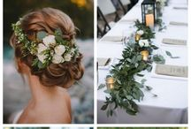 my wedding tables ideas