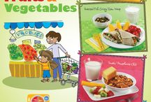 My Plate / Healthy Eating Solutions for Everyday Life from the USDA.  ChooseMyPlate.Gov