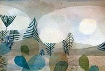 """""""Paul Klee"""" / Feel free to pin any photos from the artist Paul Klee. If you want to be invited just follow the board or comment ADD ME on one of the ADD ME Pins."""