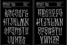 lettering cholo