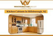 Kitchen Cabinets In Hillsborough, NJ