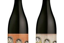 Wine Packaging / by Daniel McKeating