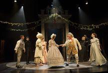 Done Shows - A Christmas Carol