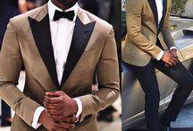 suit / garnitur