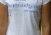 OperaMia - Woman t-shirt / Women Opera T-shirt