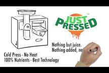JustPressed / Video