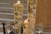 tafellamp decoratie