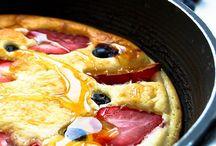 breakfast~brunch / by Jo Ann Pollard