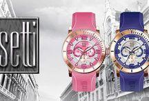 Ρολόγια VISETTI!!! ΝΕΑ συλλογή 2014!!!
