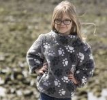 """Sweatshirts für Kinder / Mit unseren Schnittmustern und Videonähanleitungen können selbst blutige Nähanfängerinnnen tolle """"do it yourself"""" selber nähen....)"""