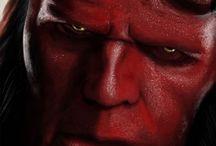 Hellboy / Anung un Rama
