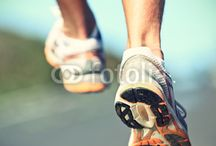 Get Fit! / by Fotolia