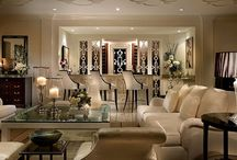 Old Hollywood Style for the home