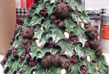 Ceramic - Christmas