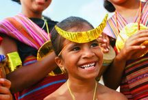 East Timor my roots, my people ♥ / My roots, my beautiful born country / by Odília Agostinho