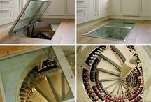Architecture & designs.