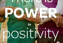 Inspiration / Share these with your fellow Girl Scouts, friends, and neighbors!  Everyone is capable of great things!