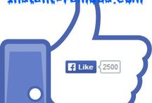 Buy Facebook likes for Website page / Buy Facebook Likes with 100% money back guarantee. ... Facebook Fan Pages; Facebook Website Likes; Twitter Followers; Google Circles; Youtube Views and more @ cheapest prices ever!