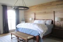 Home decor / Bedroom ideas / by Carissa Lopez