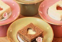 Ane tea party
