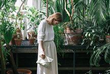 ботанический сад фотосессия