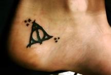 Tattoos! / by Kacey LeFrancq