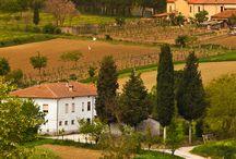 Toscane Italie!! À voir!!