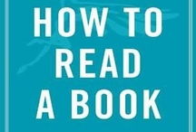 Books / by Matthew Aguas