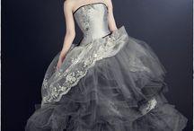 Les belles robes