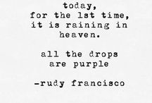 When Doves Cry / RIP PRINCE ROGERS NELSON 4-21-2016