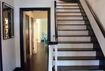 Home: Staircases / by Kip Britt